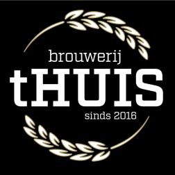 Logo Brouwerij tHUIS