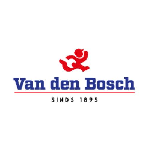 Huisstijl Van den Bosch