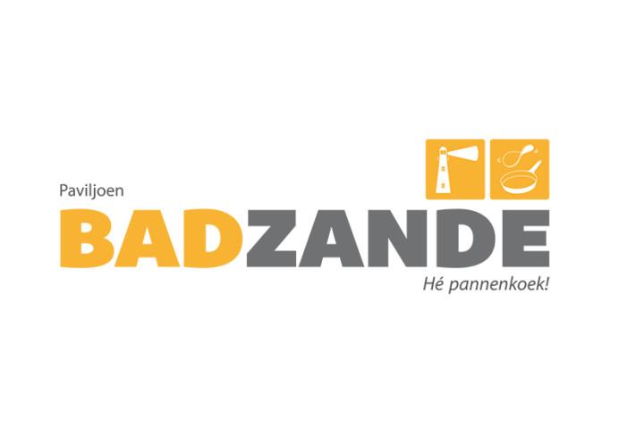 Ook Paviljoen Badzande kreeg een nieuw logo!